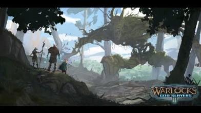 Кооперативная ARPG Warlocks 2: God Slayers выйдет в октябре