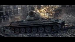 World of Tanks. Golden Joystick Awards 2017