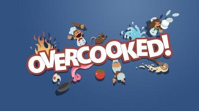 Трейлер Overcooked, демонстрирующий кооперативное прохождение игры