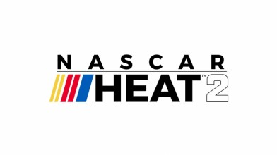 Анонсирован NASCAR Heat 2