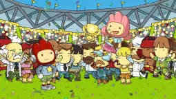 Warner Bros. анонсировала Scribblenauts Showdown
