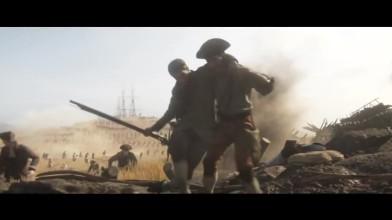 Assassins Creed 3 l'd love to Change the World [Музыкальное видео]