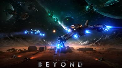 Об обновлении 3.4 Elite Dangerous Beyond Chapter Four