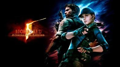 Resident Evil 5 - Версия для Xbox One и PlayStation 4