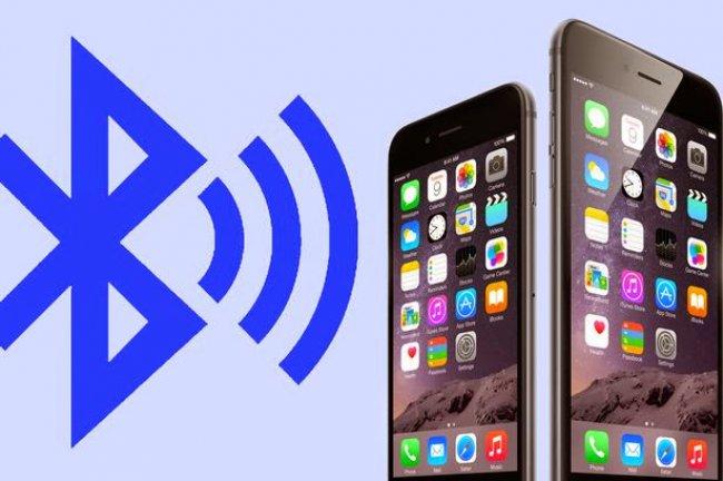 iPhone-6-Bluetooth