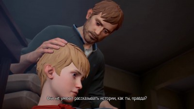 Анонс трейлер The Awesome Adventures of Captain Spirit