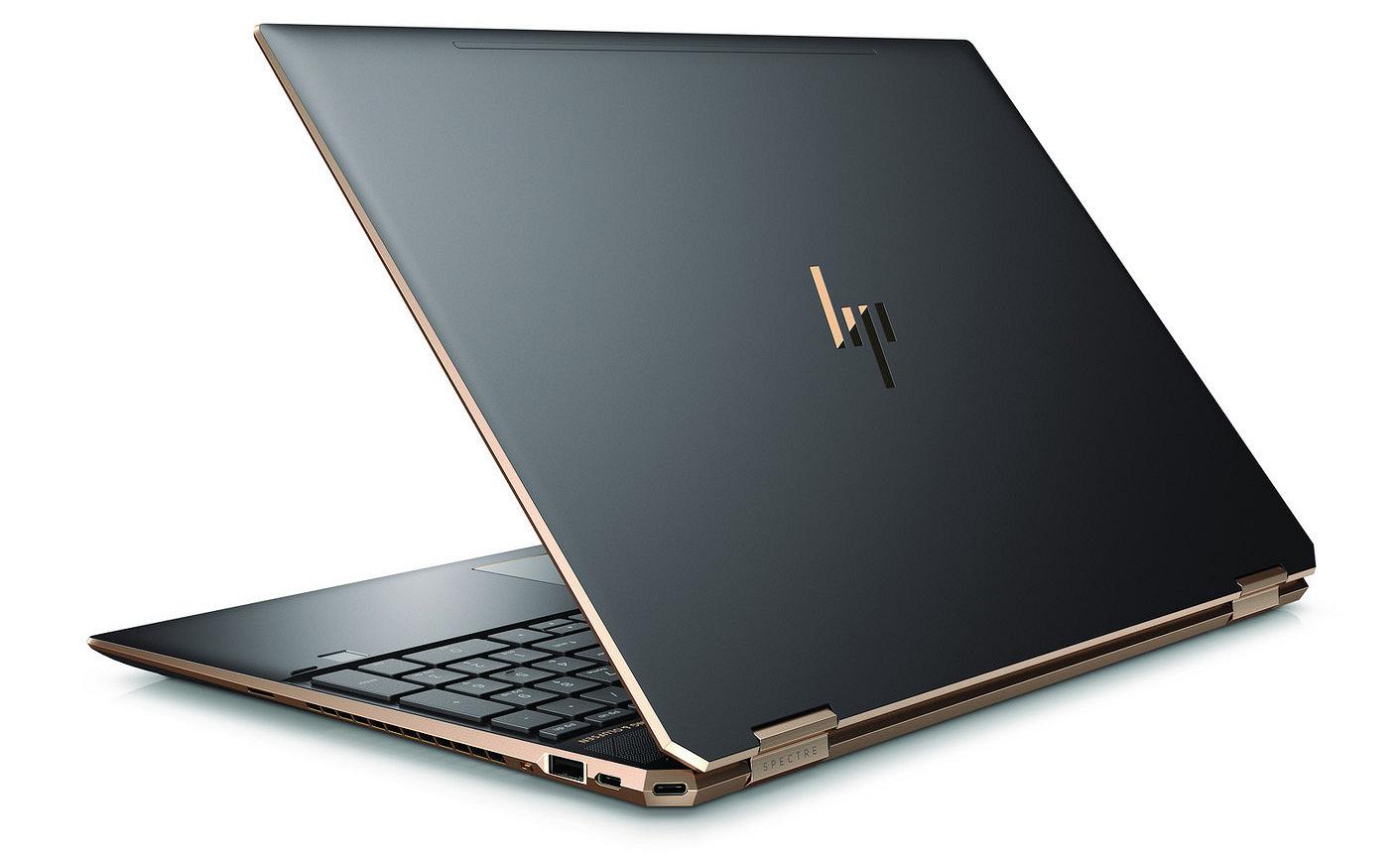 HPEliteBook x360 1040 G5: ноутбук-трансформер для бизнес-пользователей