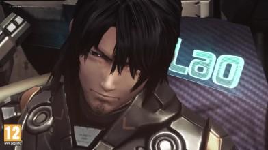 "Xenoblade Chronicles X ""Релизный трейлер (Wii U)"""
