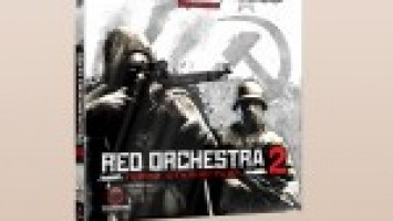 Red Orchestra 2 - Heroes of Stalingrad: Бокс-арт