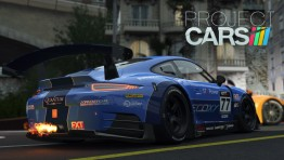 Project CARS будет бесплатна для подписчиков Xbox Live Gold в феврале