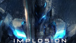 Мобильный hack 'n slash проект Implosion - Never Lose Hope собрался на Switch