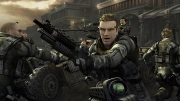 Killzone 2 начинали делать для PS2