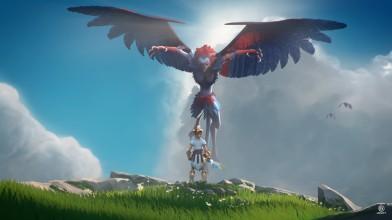 В Uplay и Epic Games Store открылся предзаказ на Gods & Monsters от Ubisoft за 3000 рублей