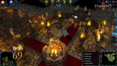 "Dungeons 2 ""Трейлер PlayStation4 How2Play"""