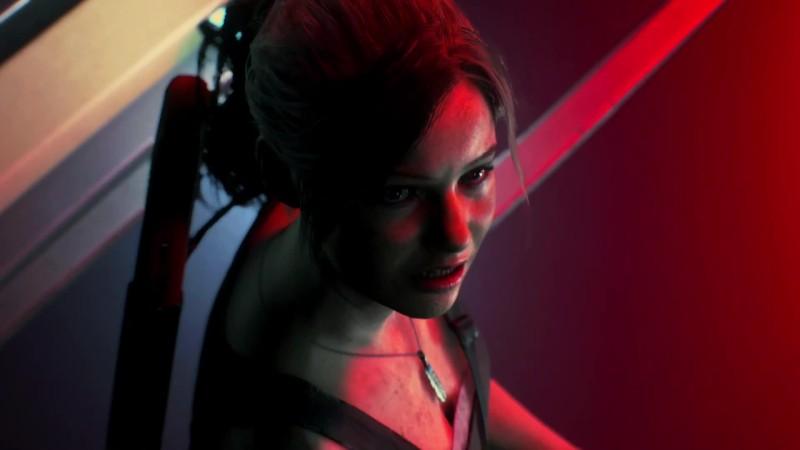 Resident Evil 2 (2019) - Трейлер