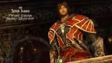 "Castlevania: Lord of shadow ""трейлер русской озвучки от студии Джокер"""