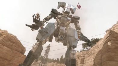 Реальные Сехалонтропчики - Metal Gear Solid 5