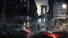 "Русскоязычный трейлер The Division ""Спасти Нью-Йорк"""