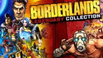 Опубликован трейлер Borderlands Legendary Collection, демонстрирующий содержание данного издания