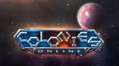 Colonies Online в Steam Early Access