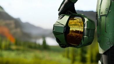 """Halo Infinite станет """"духовной перезагрузкой"""""""