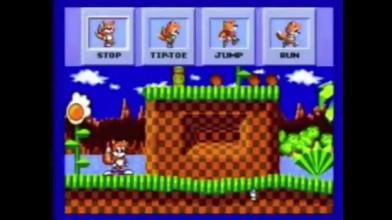 Ретроспектива серии Sonic The Hedgehog. Часть 1