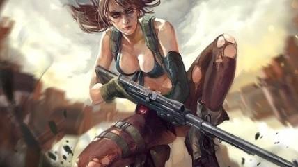 Тест: хорошо ли вы знаете легендарную серию Metal Gear?