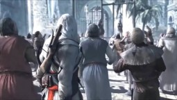 10 лет Assassin's Creed