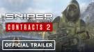 Sniper Ghost Warrior Contracts 2 выйдет 4 июня