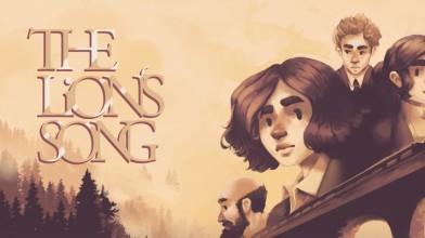 Приключенческая игра The Lion's Song стала доступна на Nintendo Switch