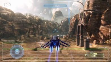 Halo 2 Anniversary (Multiplayer) Xbox One Master Chief Collection: частоты кадров Xbox One от Digital Foundry (новое видео)