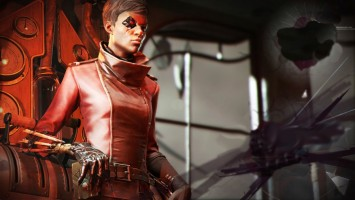 Состоялся релиз Dishonored: Death of the Outsider