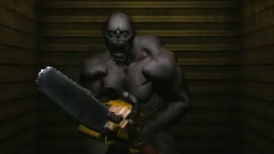 "Doom 3 BFG Edition ""Lost Missions Trailer"""