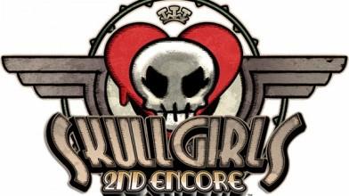 PS Vita версия Skullgirls 2nd Encore ушла на золото