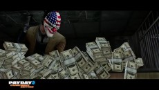 "PayDay 2 ""Трейлер переиздания для PS4 и XboxOne"""
