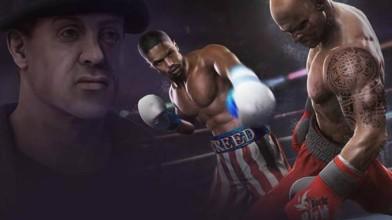 Real Boxing 2 CREED стартует уже в следующем месяце