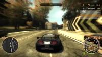 Need For Speed (Most Wanted, Carbon) Вторая пятьдесят процентов второго эшелона