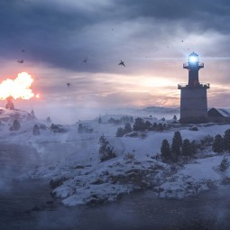 """Бесплатная раздача дополнения """"Во имя Царя"""" для Battlefield 1 в Origin"""