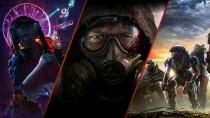 Новости S.T.A.L.K.E.R. 2, Огромная карта Cyberpunk 2077, Halo: Reach вынесла топ Steam: Дайджест #425