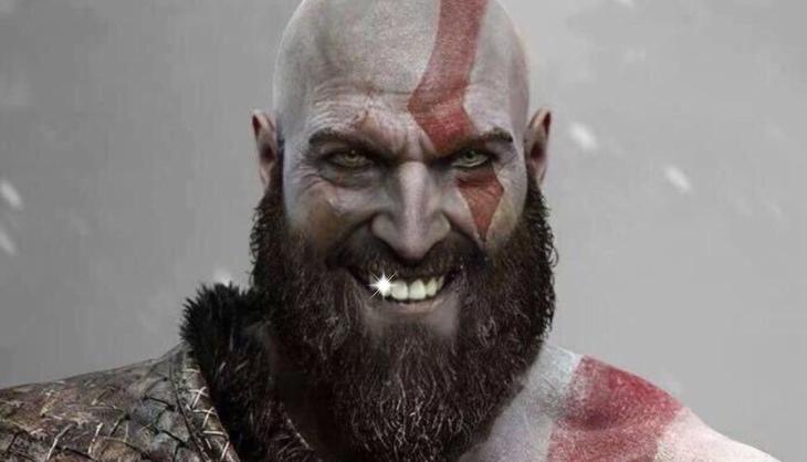 Продажи God of War (2018) превысили 10 миллионов копий