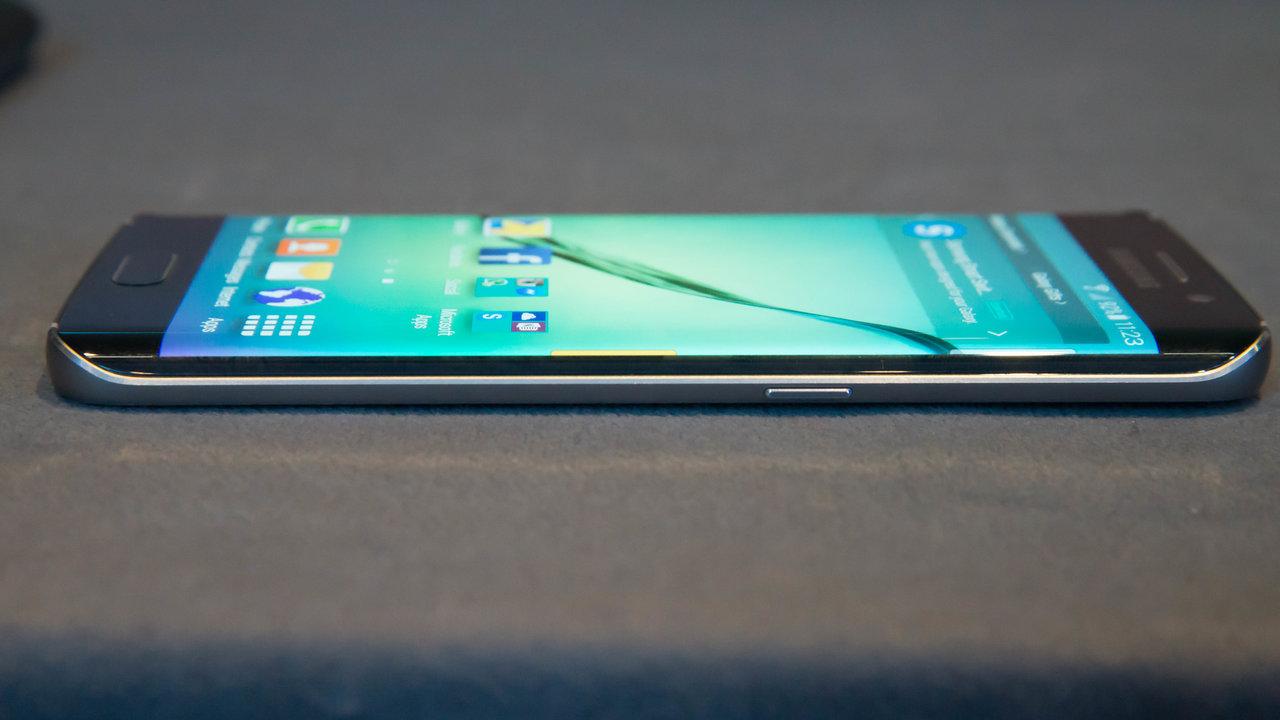 ВСеть просочилась информация оцветах ицене Самсунг Galaxy S8