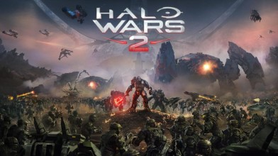 Бесплатные игровые дни с Halo Wars: Definitive Edition и Halo Wars 2 на Xbox One