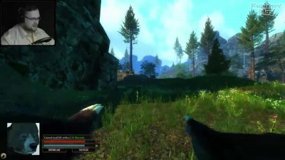 Bear Simulator  ЛЕСНЫЕ ПОЖАРЫ  #5