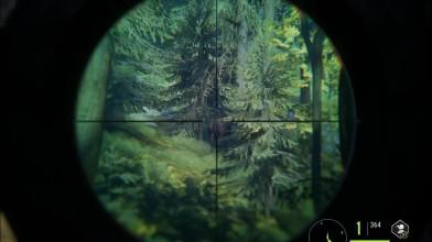 Hunter: Call of the Wild - Охота на зубров