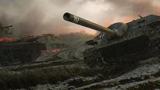 Немецкая ПТ-САУ E 25 будет выведена из продажи