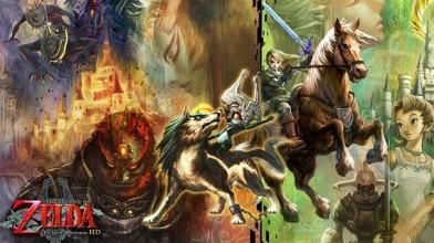 Ретроспектива The Legend of Zelda: Twilight Princess HD
