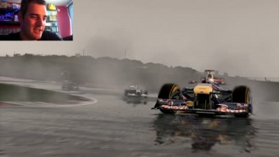 "F1 2011 ""First Screenshots"""