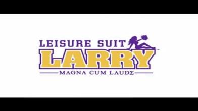 Leisure Suit Larry Magna Cum Laude E3 2004  #2