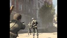RayKart: Sniper Elite V2 [Фан трейлер]