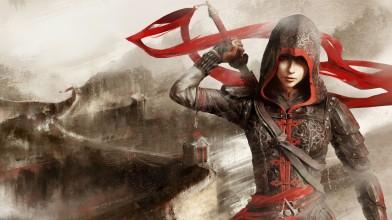 Ubisoft бесплатно раздает Assassin's Creed Chronicles: China
